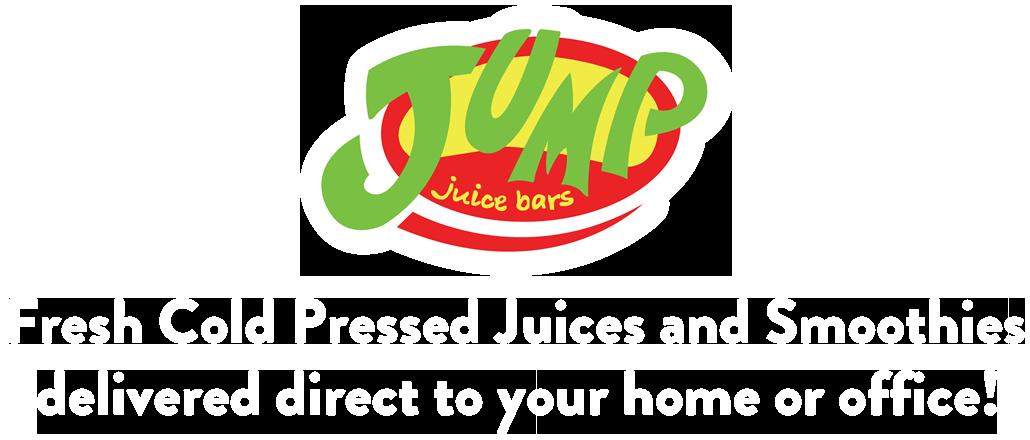 Jump Juice Direct Logo