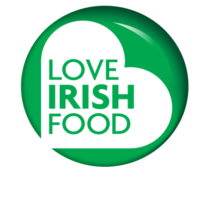 love-irish-food Apple & Charcoal Shot (Half Case)