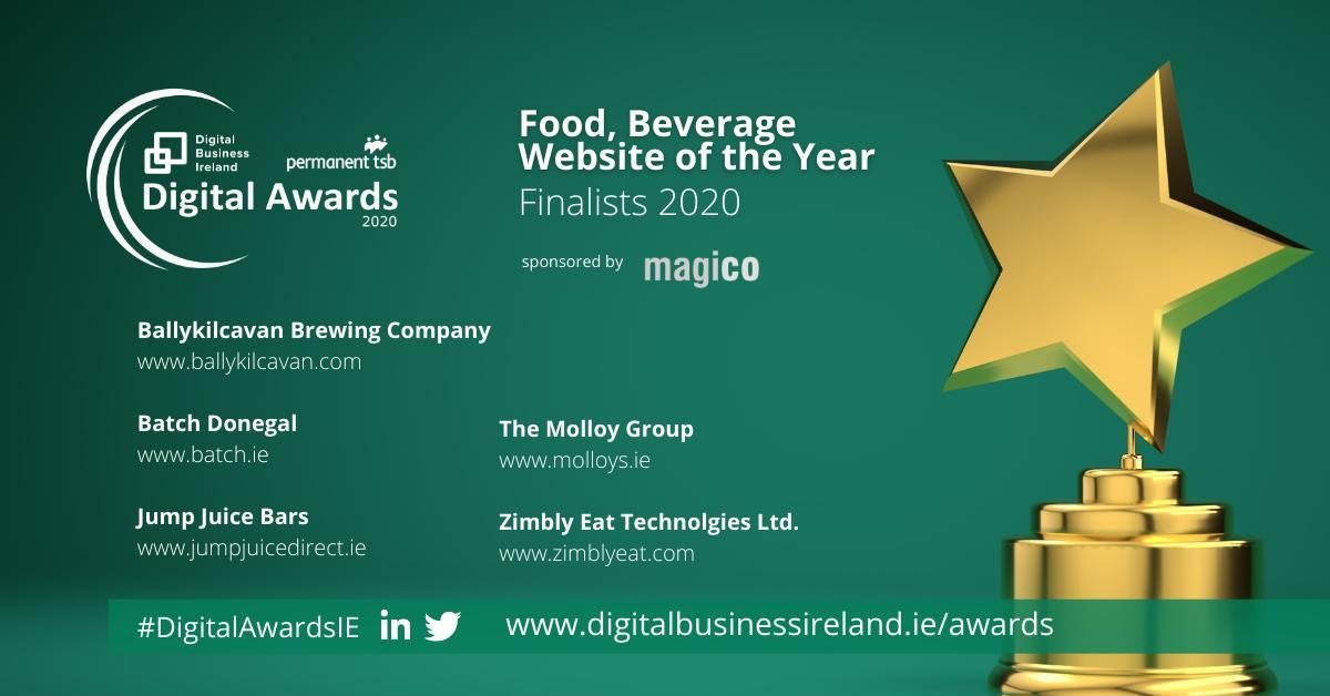 1607336209457 Digital Business Awards Finalists