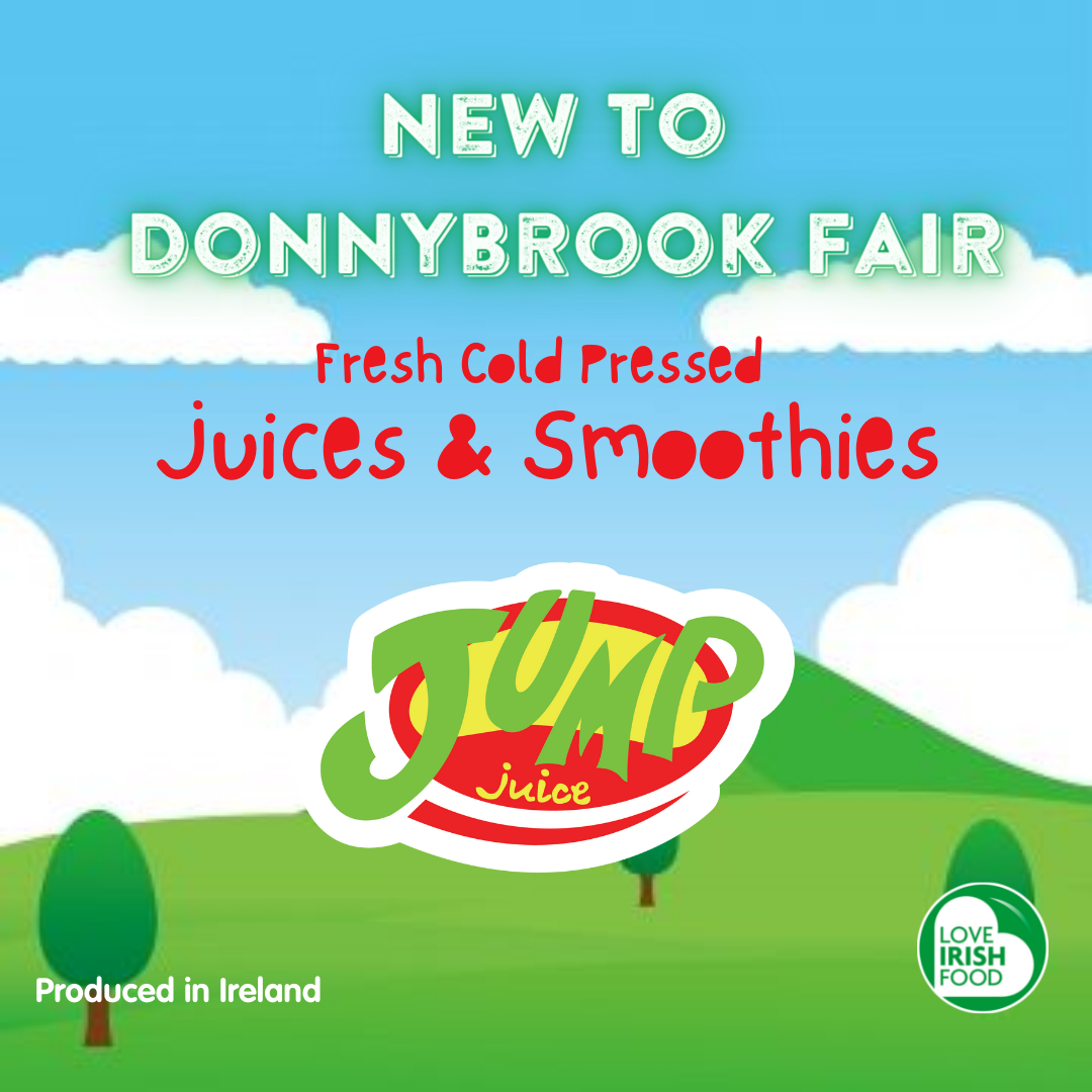 NEW Jump Juice Direct